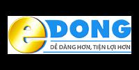 eDong logo