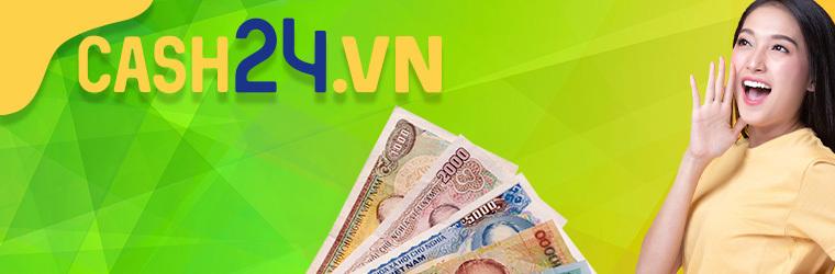 Cash24 lenders