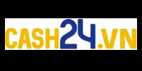 Cash24 logo