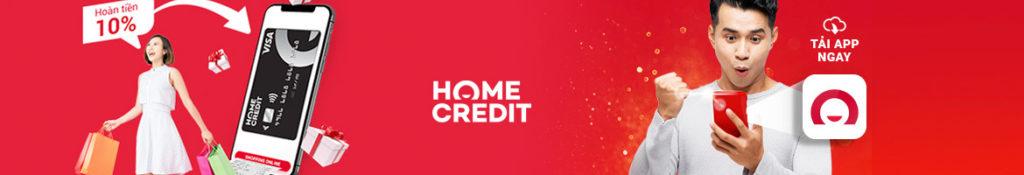 HomeCredit lenders