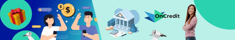 OnCredit money loans