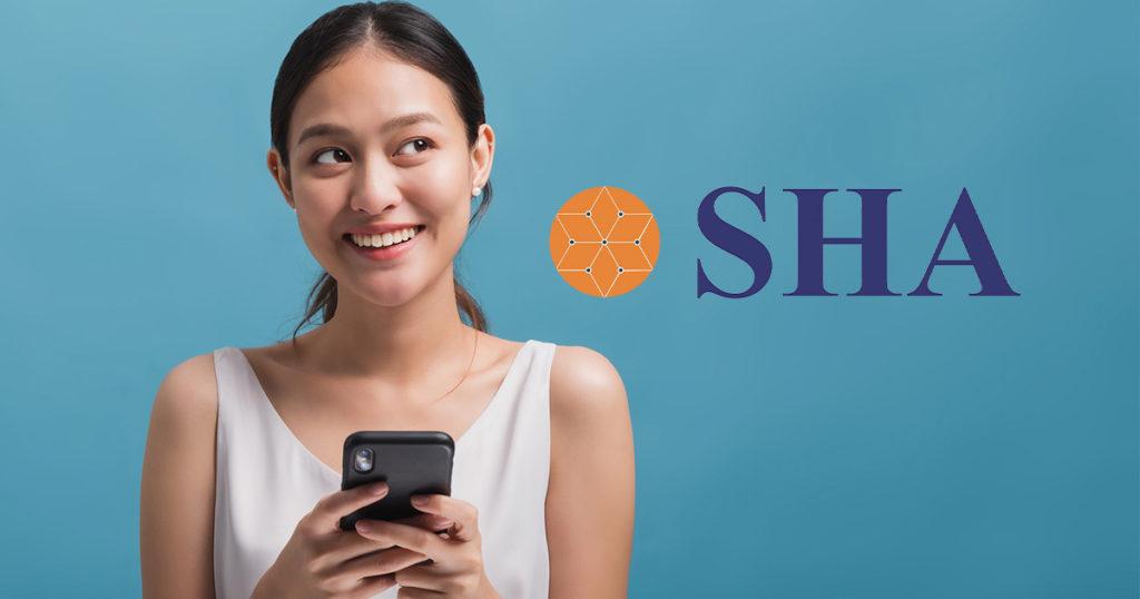 Sha social