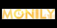 Monily logo