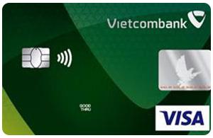 Thẻ tín dụng Vietcombank CC