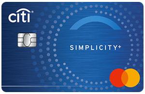 Thẻ tín dụng Citybank simplicity