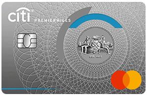 Thẻ tín dụng Citybank miles