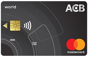 Thẻ tín dụng ABC classic