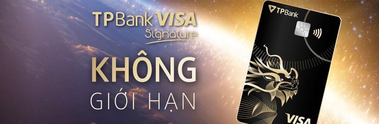 Thẻ tín dụng TPBank