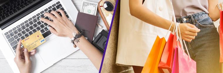 Thẻ tín dụng TPBank shop