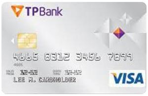 Thẻ tín dụng TPBank classic