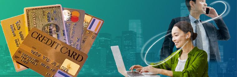 Thẻ tín dụng VPBank credit