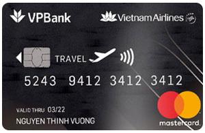 Thẻ tín dụng VPBank airlines