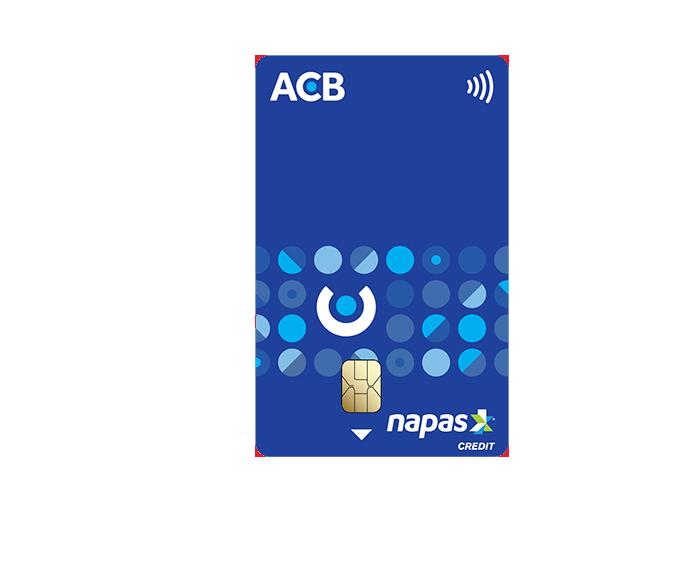 Thẻ tín dụng ABC Express