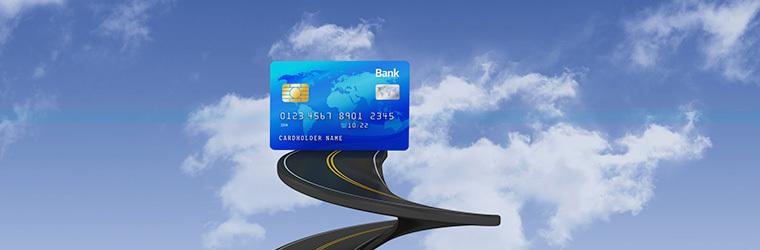 Thẻ tín dụng cards