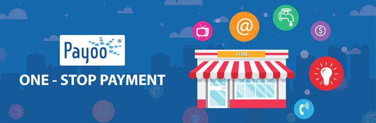 Ví điện tử Payoo payment