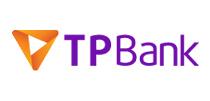 Vay thế chấp TPBank logo