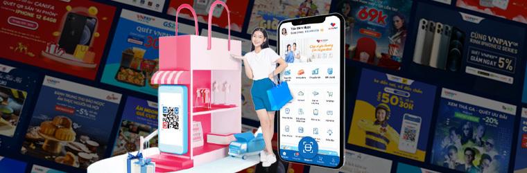 vnpay wallet online