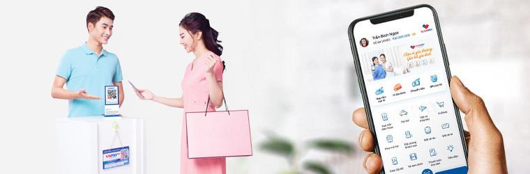 vnpay wallet shopping