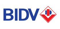 Vay thế chấp BIDV logo