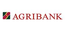 Vay thế chấp Agribank logo
