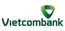 Vay thế chấp Vietconmbank logo